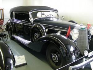 Hitlerio automobilis