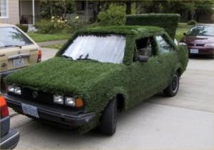 ekologiskas automobilis