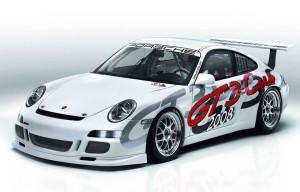 lenktyninis automobilis, ralio masinos