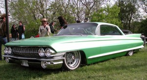 senas geras auto